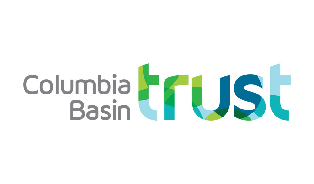 Columbia Basin Trust - Logo
