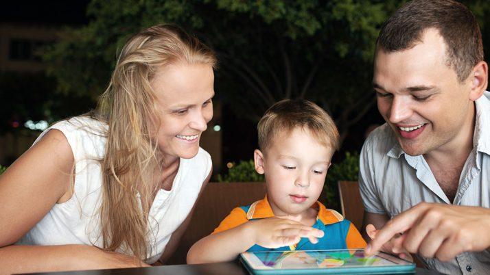 Digital Parenting Workshop