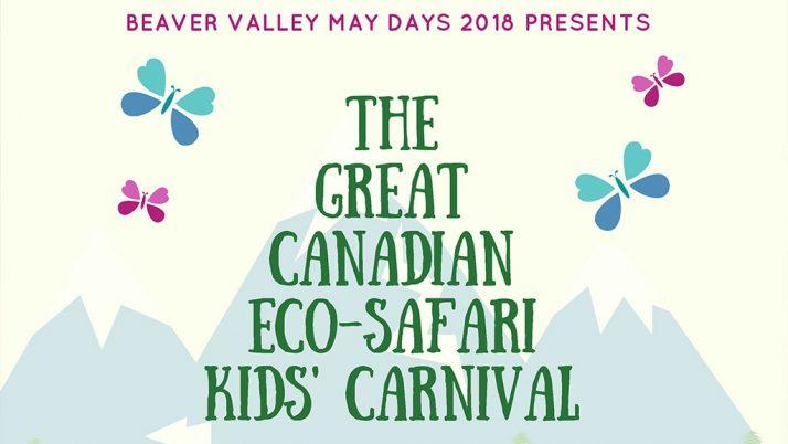 BV May Days Hosts Eco Safari for Kids