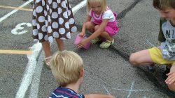 Promoting Positive Social Interaction in Preschoolers Part 1