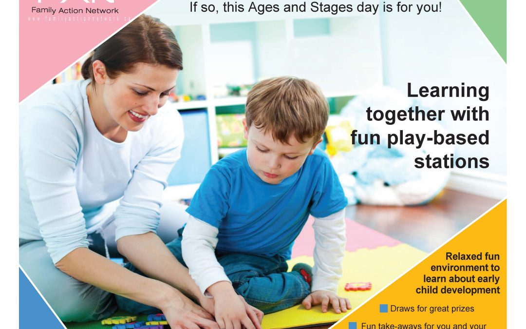 Toddler Time Ages and Stages in Fruitvale