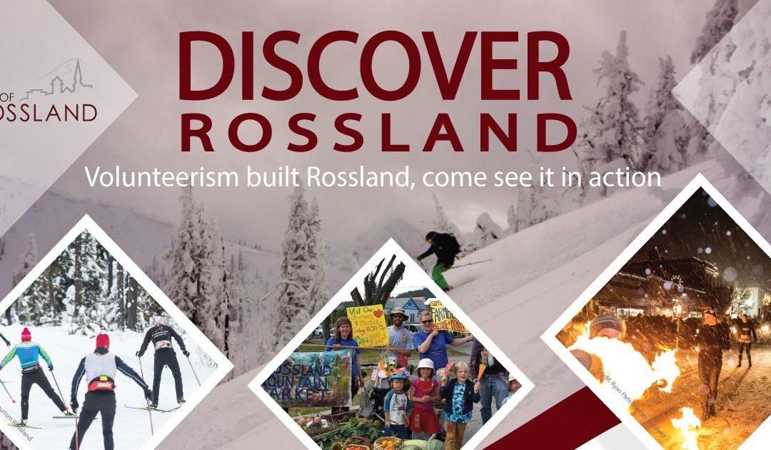 Discover Rossland