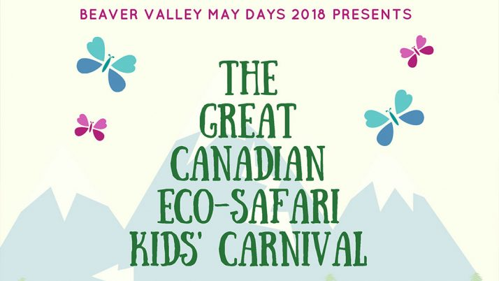 BV May Days Hosts Eco Safari for Kids