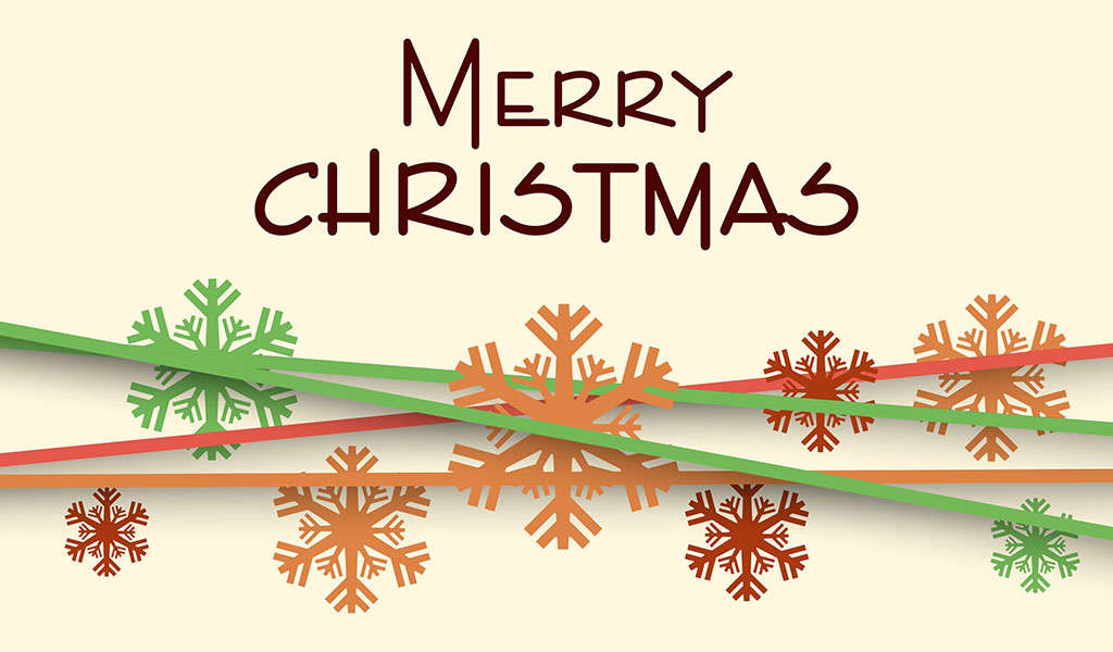 Merry Christmas to you and your Family from FAN