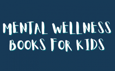 New Resources For Mental Wellness At Our Local Libraries