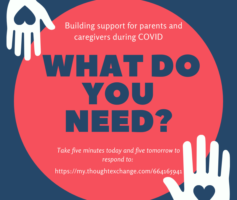 Building Support for Families During COVID