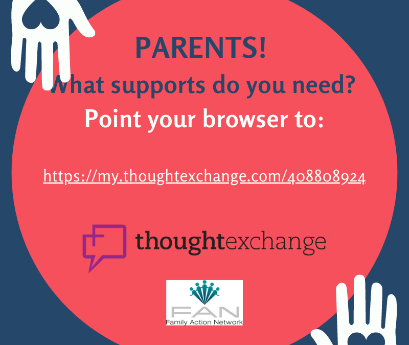 New Thoughtexchange for Parents – Share to Win