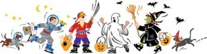 Halloween Skate (All Ages) - Trail @ Trail Memorial Centre -Kids Rink